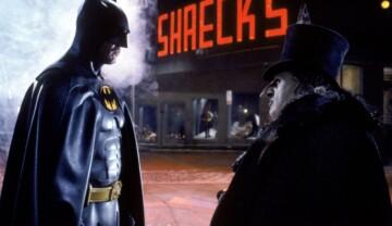 Powrót Batmana