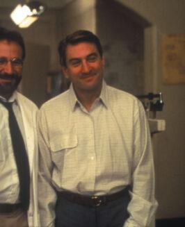 Aktorski czwartek z Robertem De Niro w roli głównej