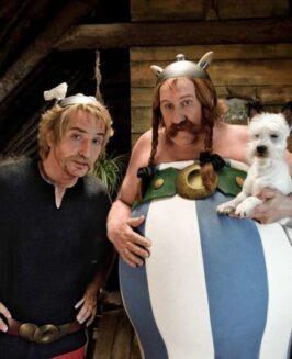 Asterix i Obelix – bohaterowie, których uwielbiają miliony
