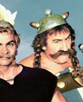 """""""Asterix na olimpiadzie"""": ciekawostki o słynnym filmie przygodowym"""
