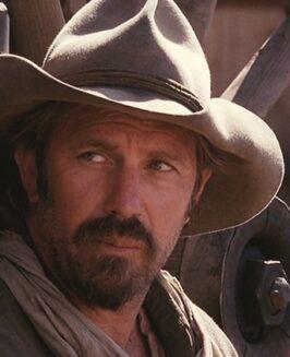"""Bezprawie"": Kevin Costner i jego pomysł na western"