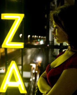 """""""Byzantium"""": piękne i groźne! Z nimi lepiej nie zadzierać"""
