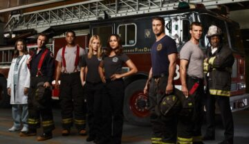 Chicago Fire, sezon 01 odc. 05