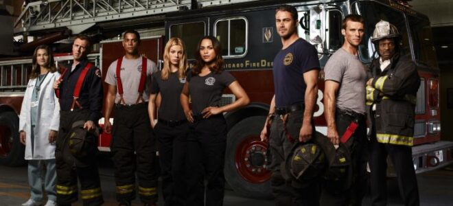 Chicago Fire, sezon 02 odc. 12