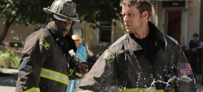 Chicago Fire, sezon 03 odc. 01