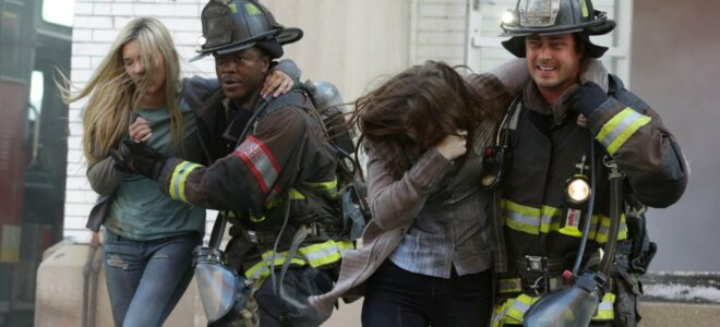 Chicago Fire, sezon 03 odc. 04