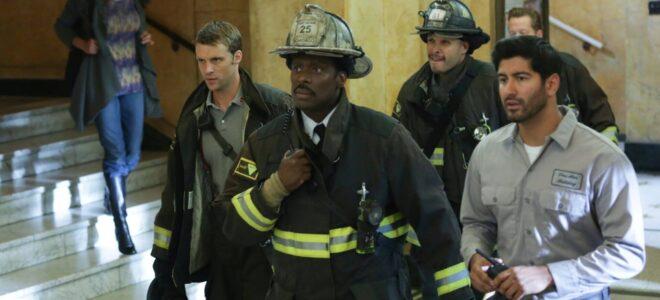 Chicago Fire, sezon 03 odc. 05