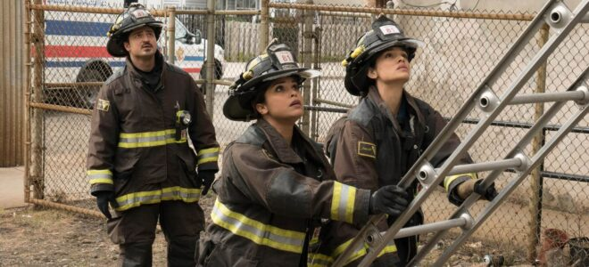 Chicago Fire, sezon 04 odc. 19