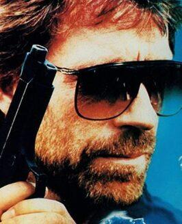 Chuck Norris: tego onim niewiedzieliście!