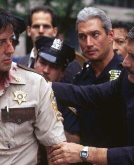 """""""Cop Land"""": co Sylvester Stallone zrobił dla roli w filmie?"""