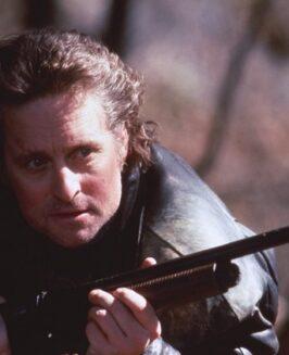 """""""Czarny deszcz"""": Ridley Scott, Michael Douglas i mroczna Japonia"""