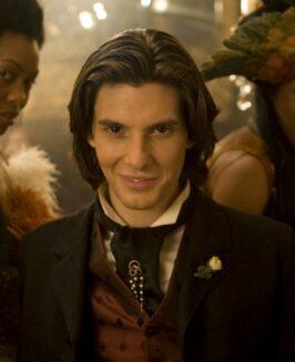 Dorian Gray: postać, która zainspirowała filmowców