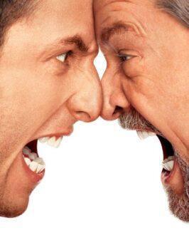 """""""Dwóch gniewnych ludzi"""": Adam Sandler kontra Jack Nicholson!"""