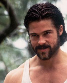 """Film """"Kalifornia"""": Brad Pitt w roli głównej"""