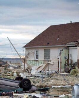 Filmy dokumentalne o największych katastrofach naturalnych ostatnich lat