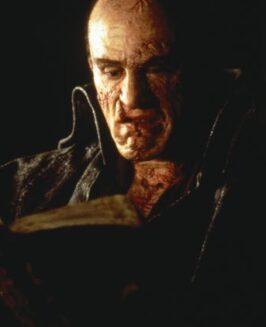"""""""Frankenstein"""": słynny horror gotycki. Co dla roli zrobił Robert De Niro?"""