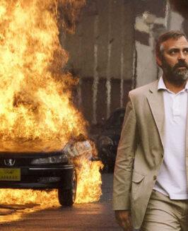 George Clooney: grał w filmach klasy B i był superbohaterem. Teraz rządzi w Hollywood