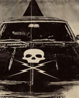 """""""Grindhouse: Death Proof"""" i inne najlepsze pościgi samochodowe"""