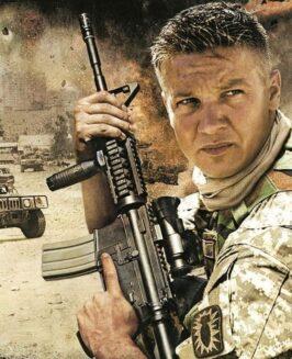 """""""Hurt Locker. Wpułapce wojny"""": głośne kino wojenne iwysyp Oscarów"""