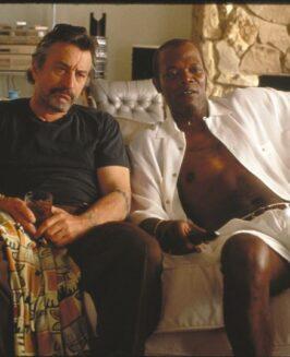 """""""Jackie Brown"""": Quentin Tarantino w wyjątkowej formie"""
