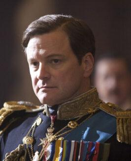 """""""Jak zostać królem"""" – oscarowy hit z Colinem Firthem 25 marca w Stopklatce TV!"""