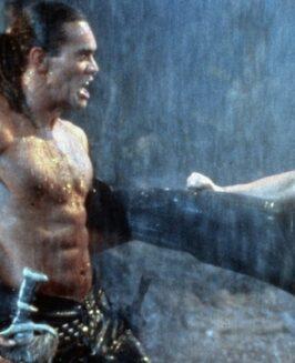 Jean-Claude Van Damme – legenda kina akcji