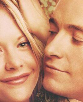 """""""Kate iLeopold"""": miłość ipodróże wczasie"""
