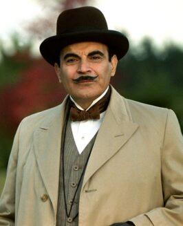 Kim jest Herkules Poirot? Wszystko, co musicie wiedzieć o słynnym detektywie
