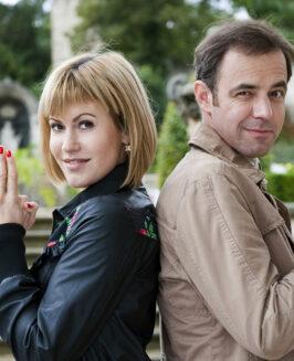 """""""Klara i wszystko jasne"""": ciekawska sekretarka na tropie zbrodni"""