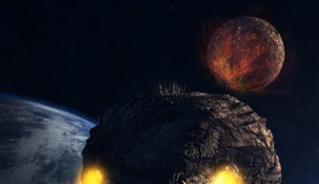 Kosmiczna katastrofa