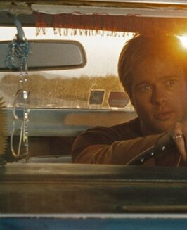 """Mexican"": Julia Roberts, Brad Pitt i szalona akcja"
