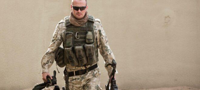 Misja Afganistan odc. 10