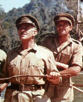 """""""Most na rzece Kwai"""": film wojenny, który trzeba znać"""