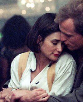"""""""Niemoralna propozycja"""": film, który wzbudza wiele emocji!"""