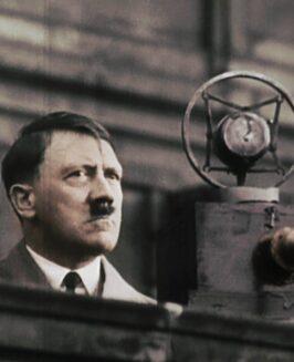 """Niezwykły dokument """"Apokalipsa: Siła Hitlera"""" premierowo w styczniu w Stopklatce TV"""