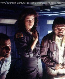 """""""Obcy – 8. pasażer Nostromo"""": 10 rzeczy, o których mogliście nie wiedzieć"""