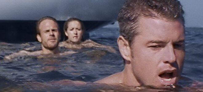 Ocean strachu 2