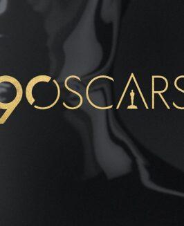 Oscary 2018 – nominacje