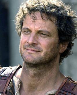 """Ostatni legion"": Colin Firth w historycznej superprodukcji"