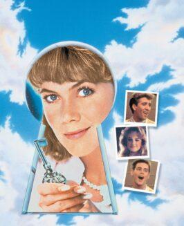 """""""Peggy Sue wyszła za mąż"""": komediodramat laureata pięciu Oscarów"""