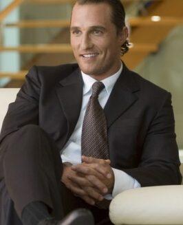 """Podwójna gra"": Matthew McConaughey kontra Al Pacino"