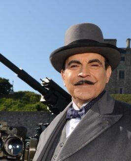 """""""Poirot"""": premiera kultowego serialu kryminalnego już 3 września"""