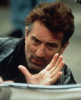 """""""Prawo Bronxu"""": Robert De Niro za kamerą!"""