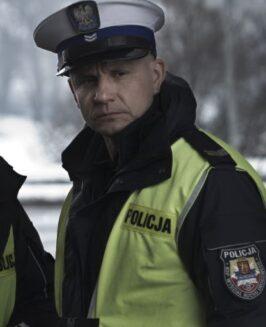 """Premiera filmu """"Drogówka"""" Wojciecha Smarzowskiego"""