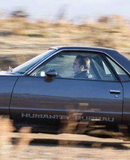 """Premiera telewizyjna filmu akcji z Nicolasem Cage'em """"Biuro ludzkości"""" – 18 maja w Stopklatce TV"""