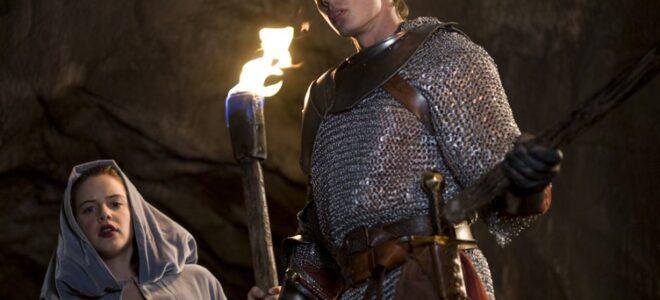 Przygody Merlina, sezon 1, odc. 04