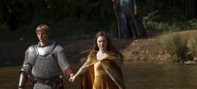 Przygody Merlina, sezon 1, odc. 07