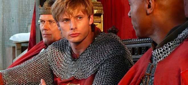 Przygody Merlina, sezon 1, odc. 09