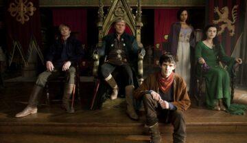 Przygody Merlina, sezon 2, odc. 25