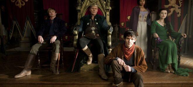 Przygody Merlina, sezon 2, odc. 26